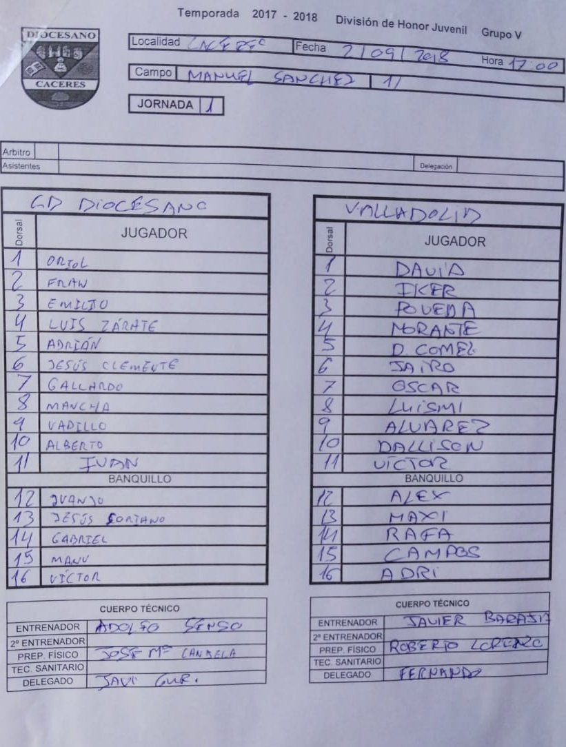 Real Valladolid Juvenil A - Temporada 2018/19 - División de Honor  - Página 3 DmBHZ-IW0AE4mcM
