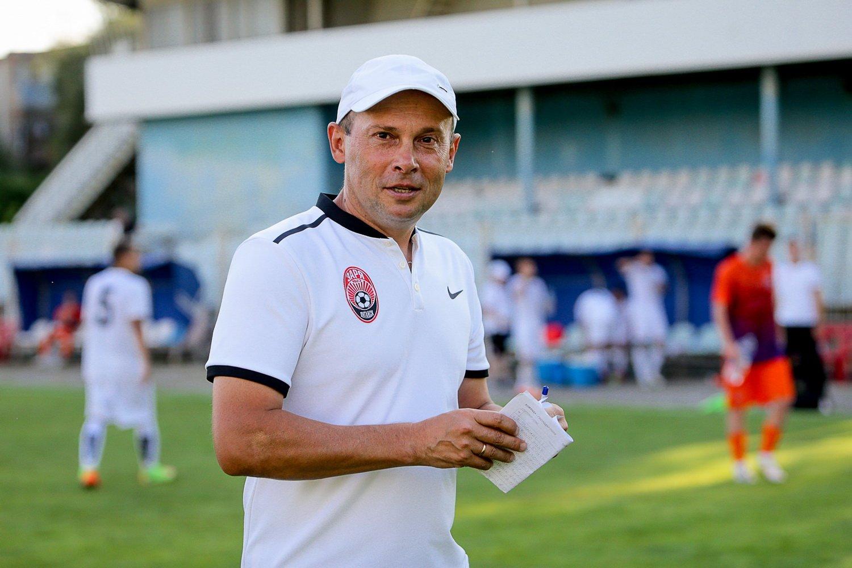 Владимир Микитин