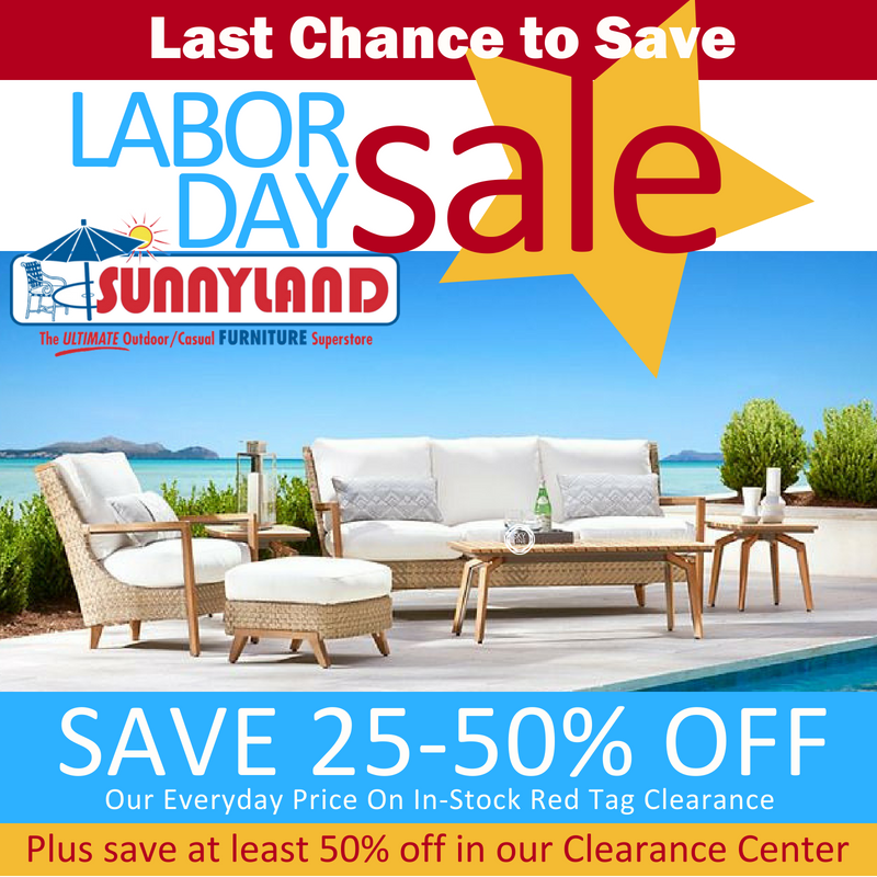Remarkable Sunnyland Outdoor Living Patio Furniture More On Twitter Download Free Architecture Designs Embacsunscenecom