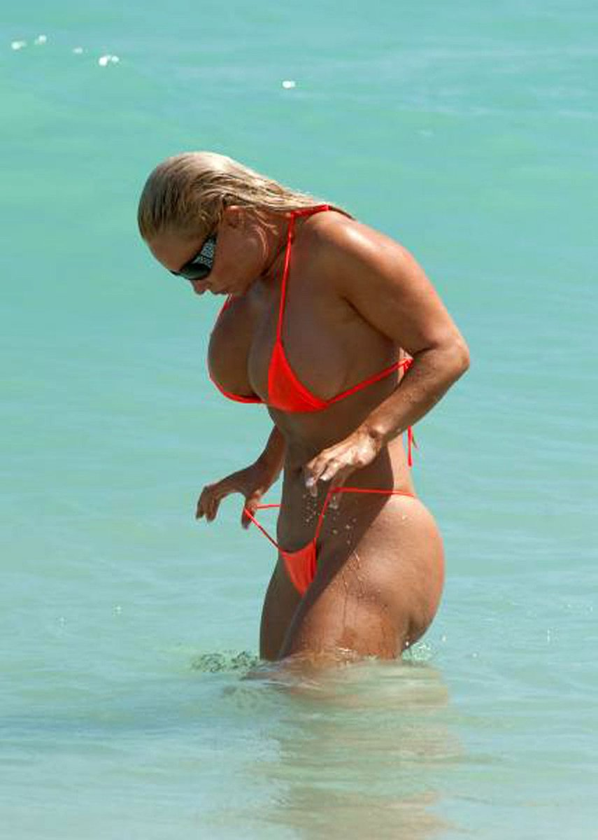 Coco nicole austin nude