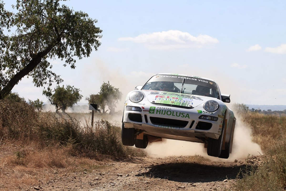 CERT: 19º Rallye de Tierra Ciutat de Cervera [31 Agosto - 1 Septiembre] - Página 2 DmBZdnMWsAAp4JQ