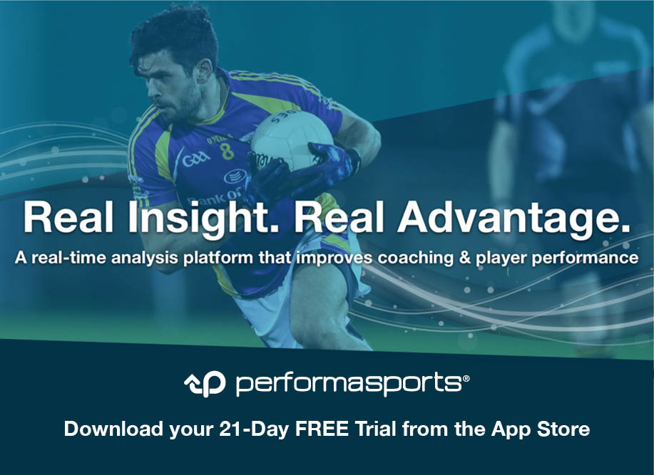 Performa Sports on Twitter: