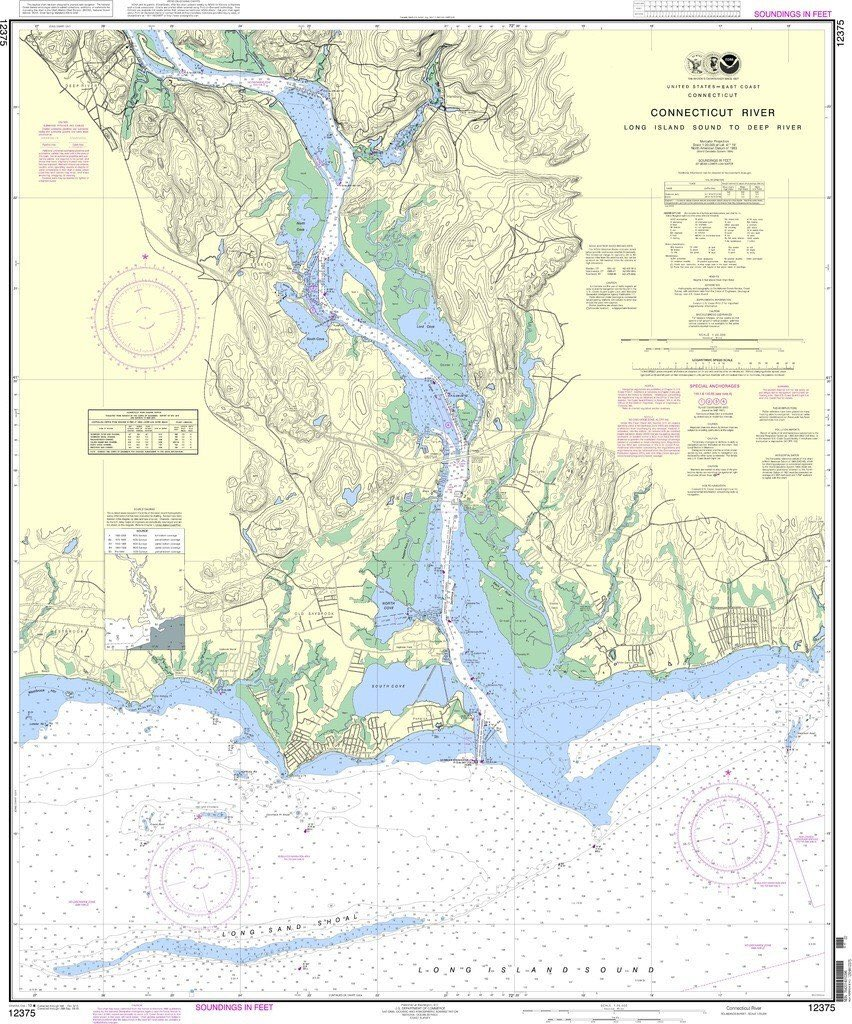 connecticut river depth map Brian Foley On Twitter The Mouth Of The Ct River Into L I Sound connecticut river depth map