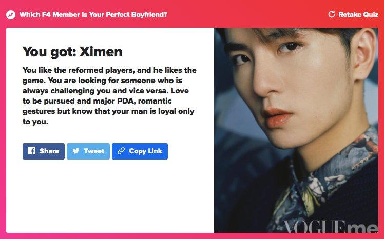 your perfect boyfriend quiz