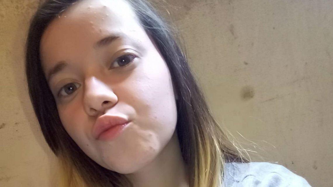 RT. Milagros Gorosito desapareció el domingo 26/08. Hay testigos que aseguran haberla visto por Berazategui y Lomas de Zamora. Sospechan que se la llevó una red de trata.