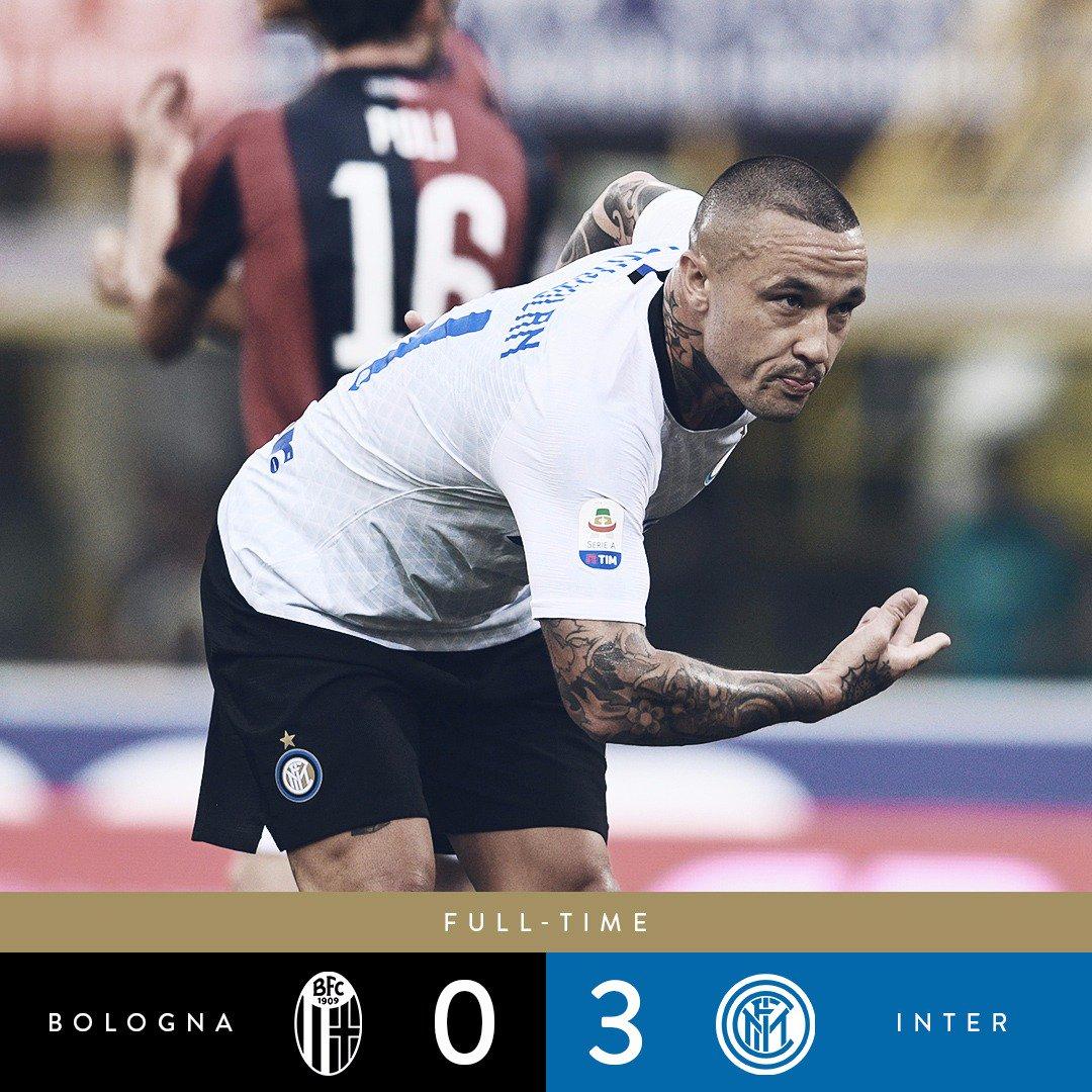 Bologne-Inter