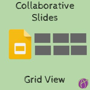 alice keeler on twitter google slides watch students collaborate