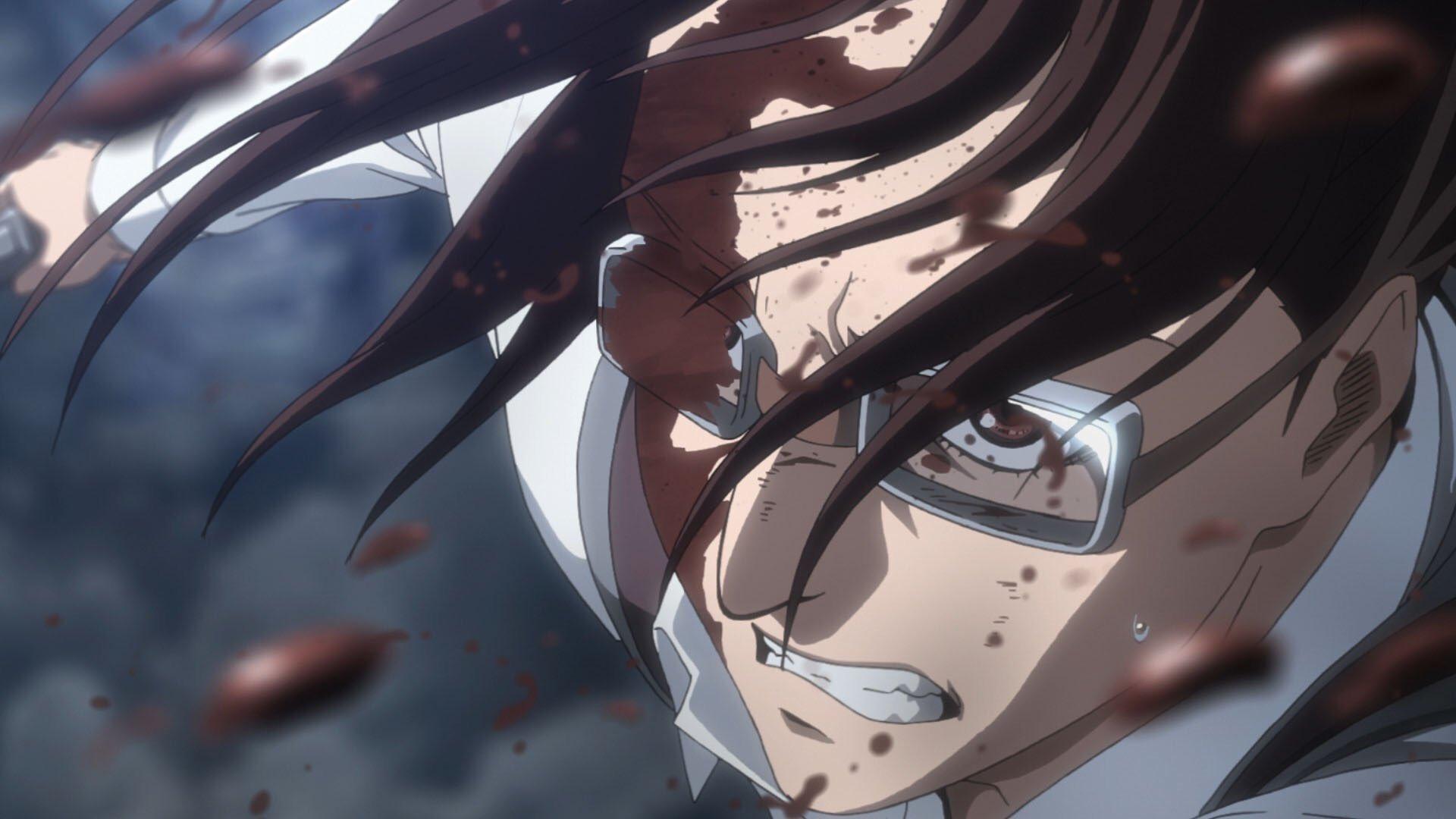 Fakta Yang Terungkap Di Shingeki No Kyojin Season 4 Kampung Snk