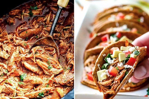 30 Slow Cooker Recipes To Make Every Night In September https://t.co/6T7anNnE4r #yummy #foodie #delicious https://t.co/JEA2Ge6FIK