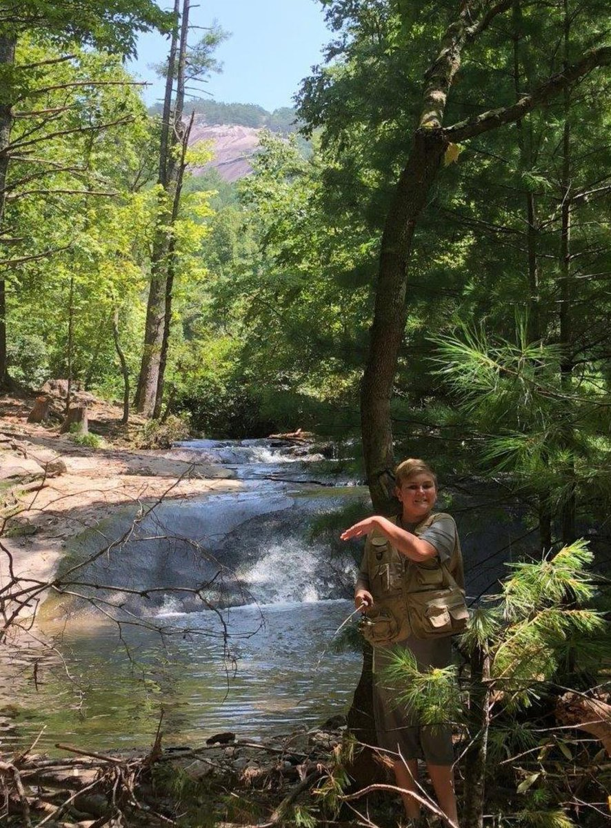 Nc State Parks On Twitter Celebrating The Year Of The Fish At
