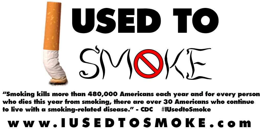 each year of non smoking decreases the chance of dying on smoke related diseases The effect of smoking on the chance of dying is similar to the effect of adding 5 to 10 years of age: for example, a 55-year-old man who smokes has about the same 10-year risk of death from all causes as a 65-year-old man who never smoked (ie, 178 vs 176 of 1000 men, respectively.
