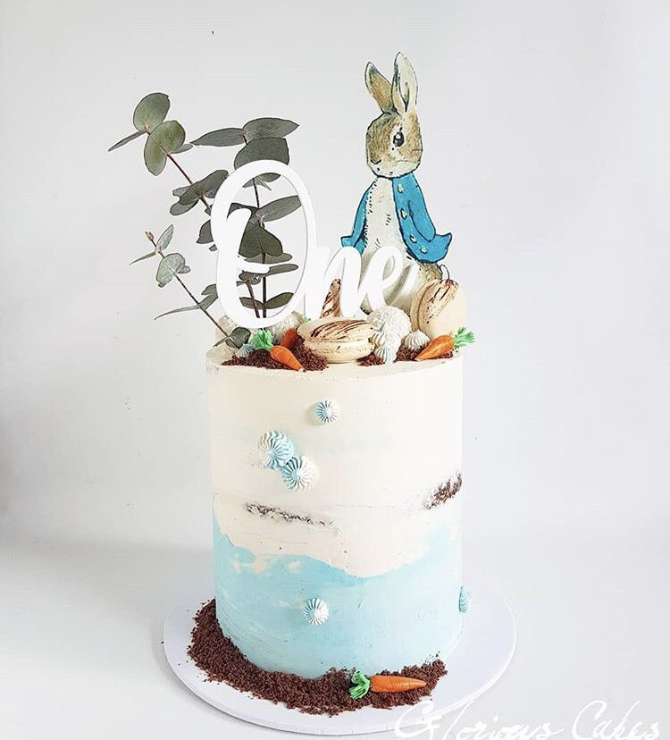 Esher Girl On Twitter Looking For A Cake Maker To Make Peter