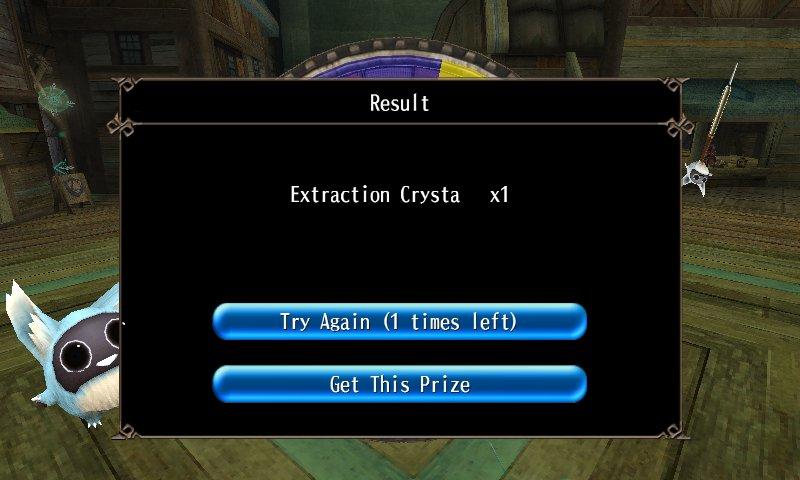Toram How To Get Crysta