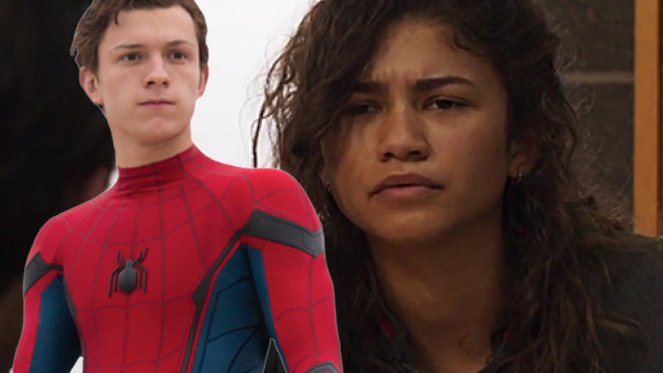 SPIDER-MAN: FAR FROM HOME Star Tom Holland Wishes ZENDAYA a Happy Birthday