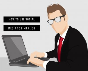 using social media in a job How to use social media as a recruiting tool: using linkedin the most obvious ways to use linkedin are to post jobs you have available and search for candidates it costs $195 to post a job for 30.