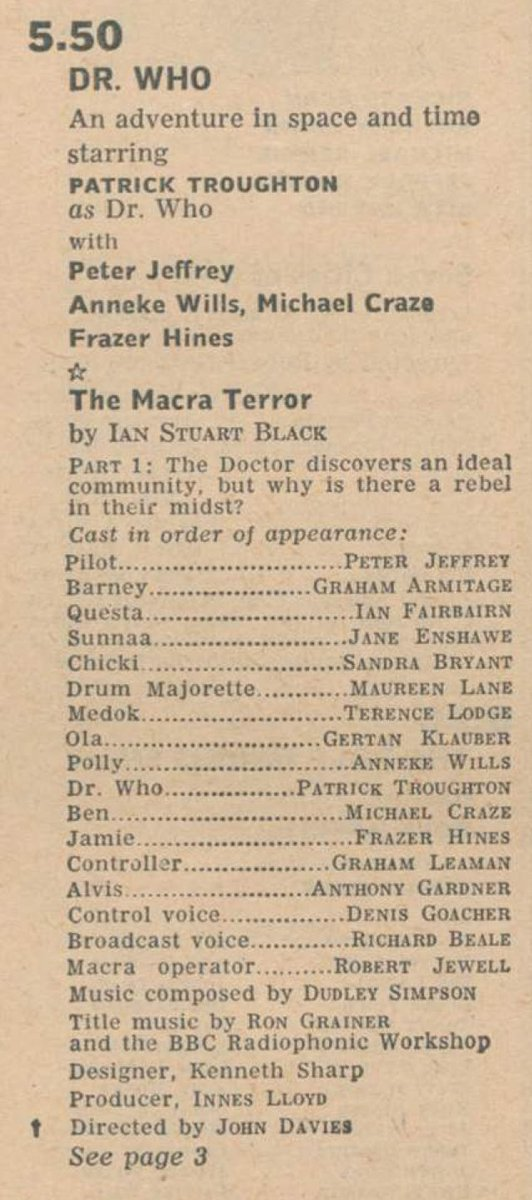 radio times archive