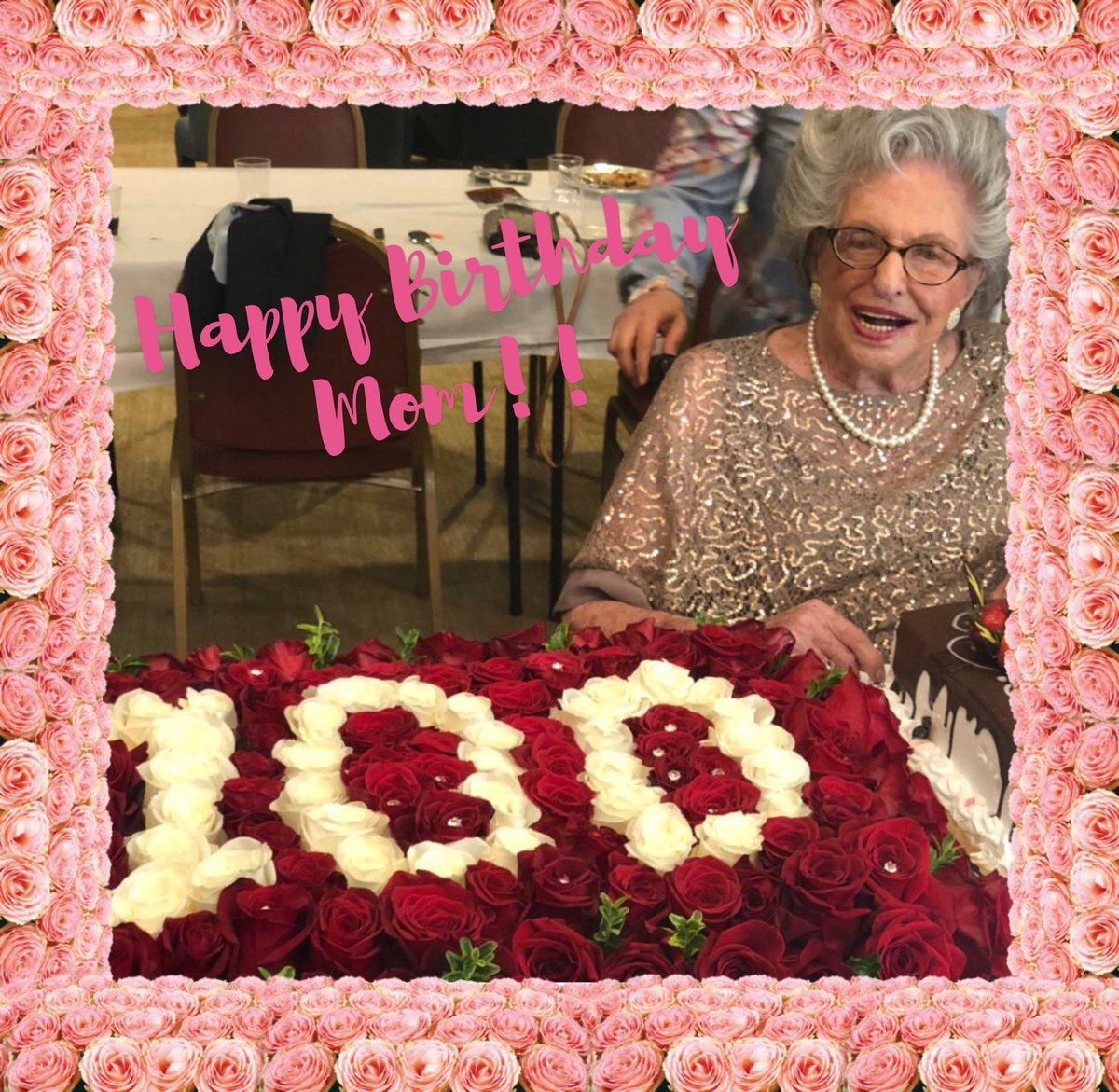 Neil Diamond On Twitter Happy 100th Birthday To My Beautiful Mom