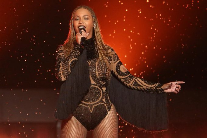 Happy \Bey\-day! Singer Beyonce turns 37 this week. See who else is having a birthday.