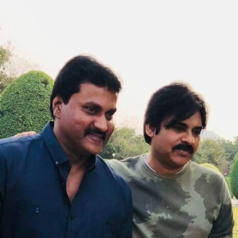 A very happy birthday to @PawanKalyan garu... the Powerstar of Telugu Cinema, a humble politician and a good  human being... Stay blessed always sir...  #HBDJanasenaniPawanKalyan