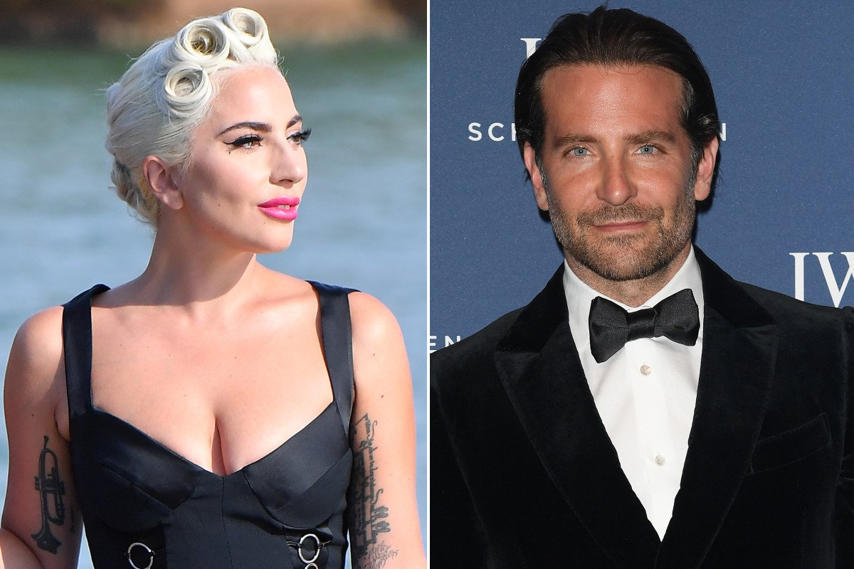 Bradley Cooper wiped away Lady Gaga's makeup for her 'A Star Is Born' audition https://t.co/PO0GAGeG1j https://t.co/8RqLNeNu5S
