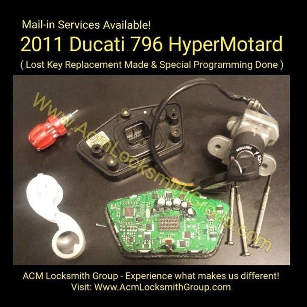 ACM Locksmith Group on Twitter:
