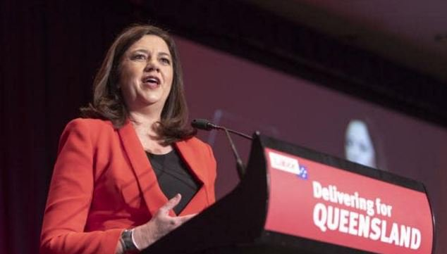 Premier @AnnastaciaMP tipped to call parliamentary inquiry into #euthanasia #qldpol https://t.co/YH4zWYGhMc