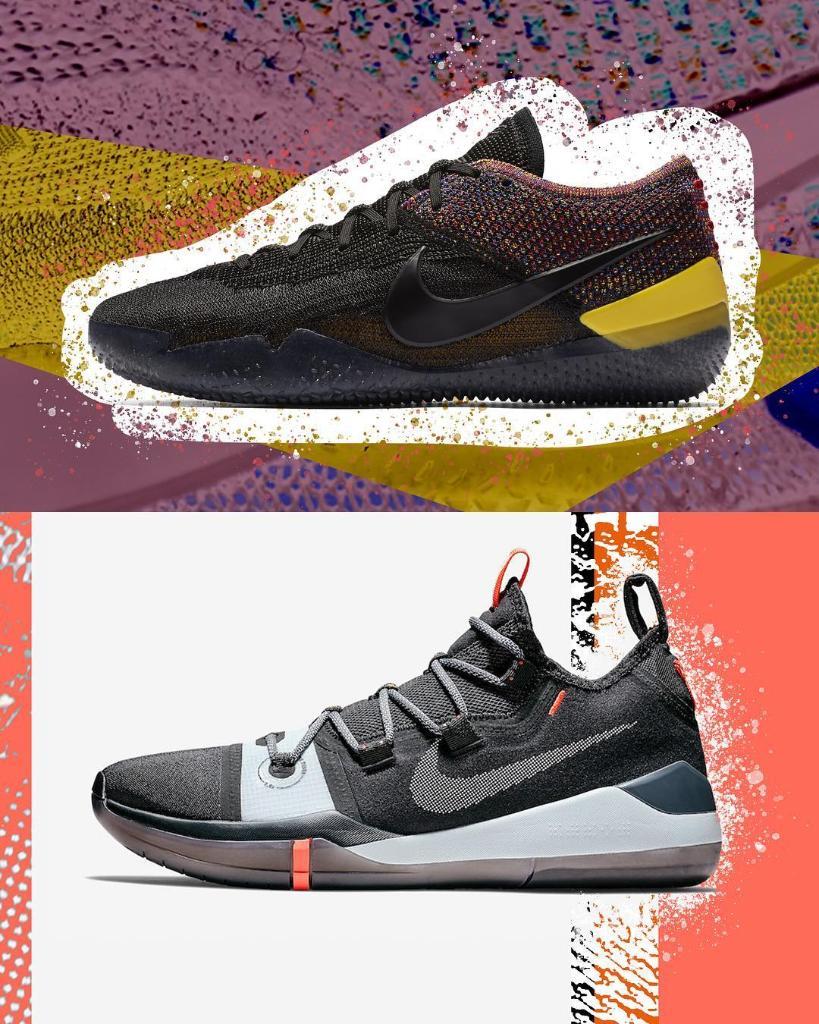 Nike Kobe AD NXT 360 https