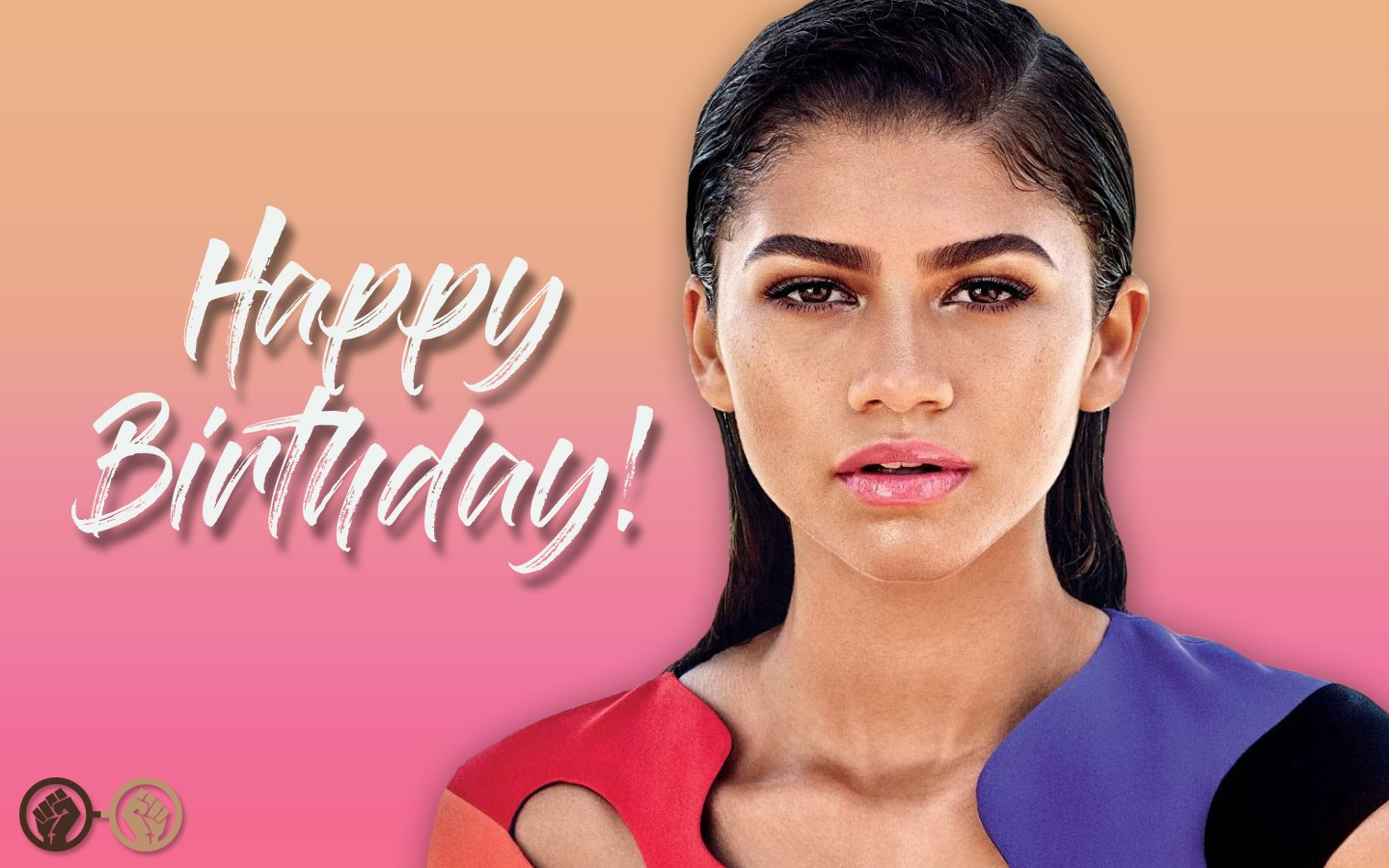 Happy birthday, The talented actress turns 22 today. We hope she\s having an amazing day!