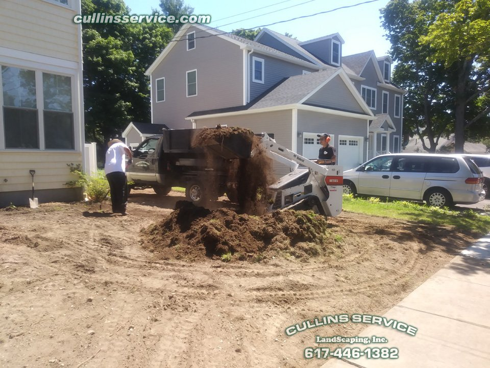 Cullins Service Landscaping, Inc  on Twitter: