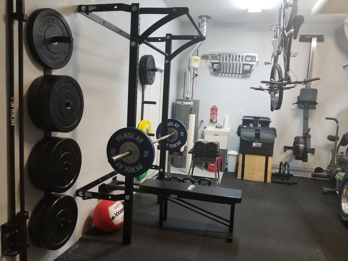 Garage gym garage gym tips garage gym guru