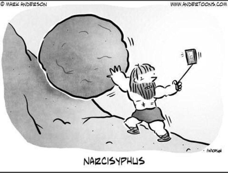 Narcisyphus https://t.co/2HV4UF5rac