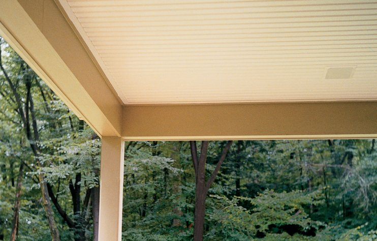 Install A Beadboard Porch Ceiling Get All The Steps Https Www Thisoldhouse How To Pic Twitter
