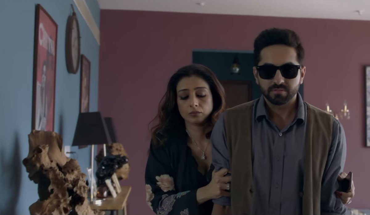 andhadhuntrailer hashtag on Twitter