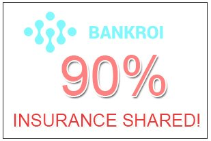 Image for BANK ROI Insurance shared!