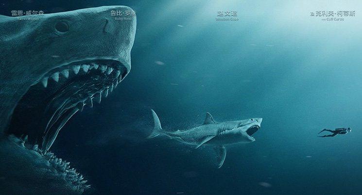 shark steroids