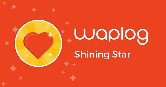 My waplog profile
