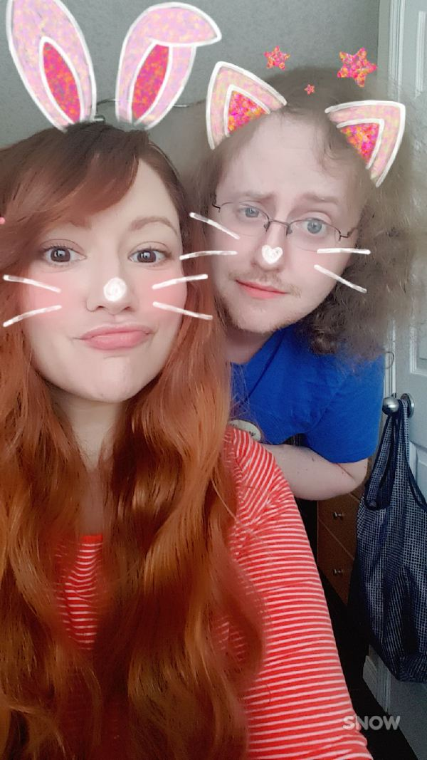 Proton Jon On Twitter It Was Around This Time Exactly One Year Ago To The Day That I Nervously Walked Up To Lucahjin And Asked Her To Marry Me She Means The Risa reese carrie dressler] (b. proton jon on twitter it was around