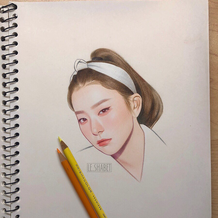 Red velvet seulgi power up fan art! #redvelvet #seulgi #레드벨벳 #RedVelvetfanart #seulgifanart