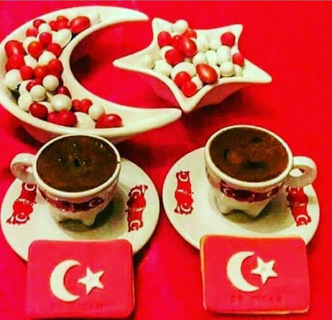 поэтапный пожелание хорошего дня на турецком дружная команда объединяет
