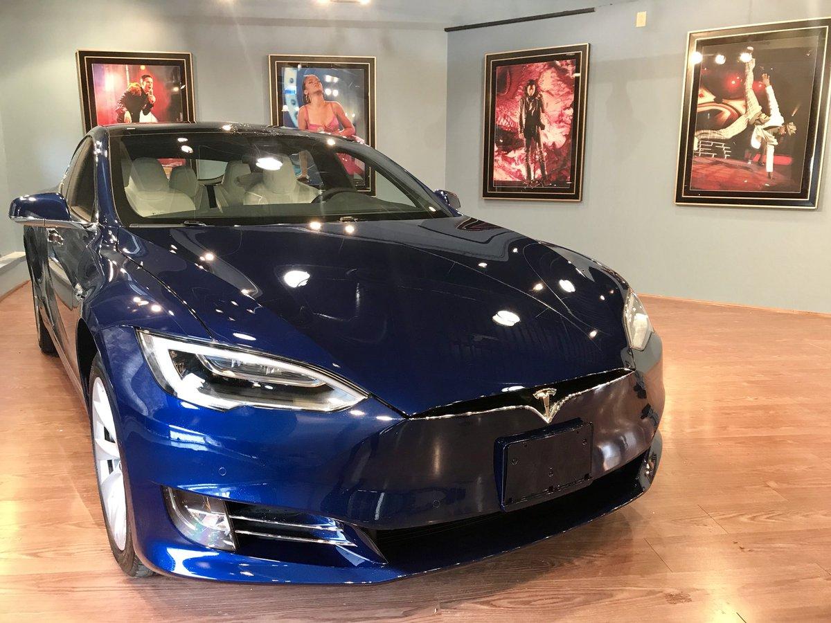 Hard Rock Atlantic City On Twitter Its Electric - Car show atlantic city 2018