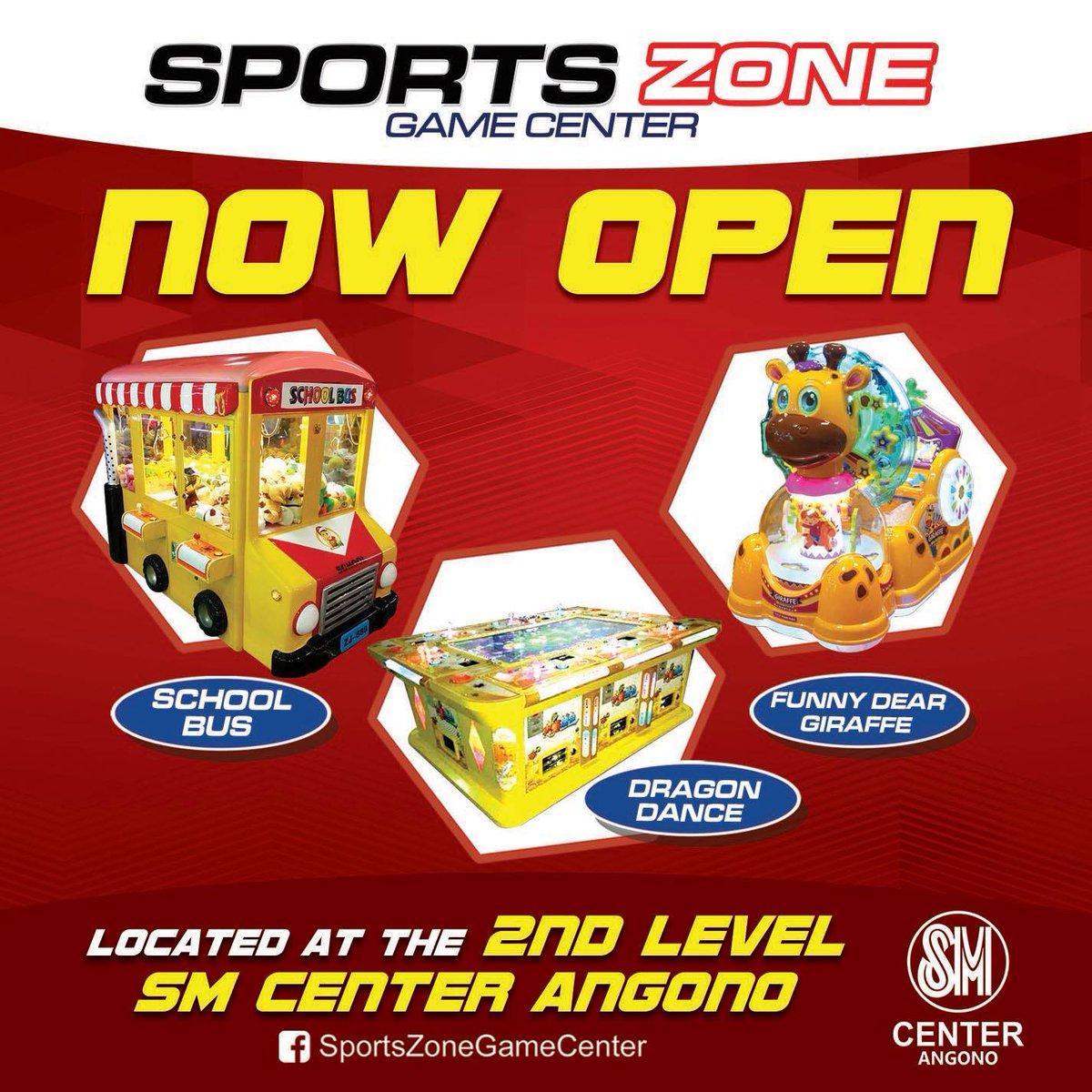 SportsZoneGameCenter hashtag on Twitter