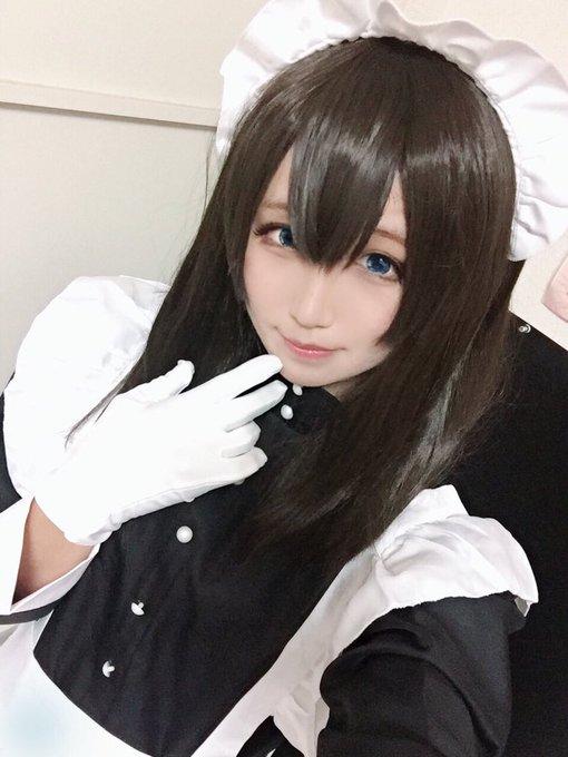 コスプレイヤー桜ノグミのTwitter画像34