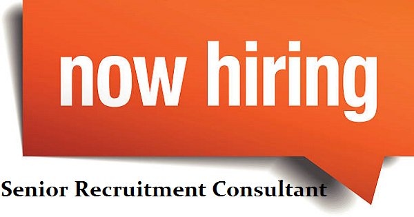 Image result for hiring Senior Recruitment Consultant