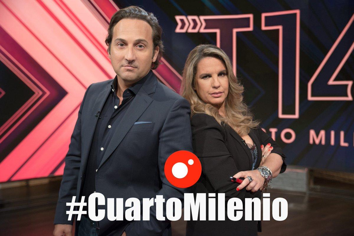 Cuatro on Twitter: \