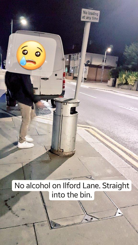 sex in ilford
