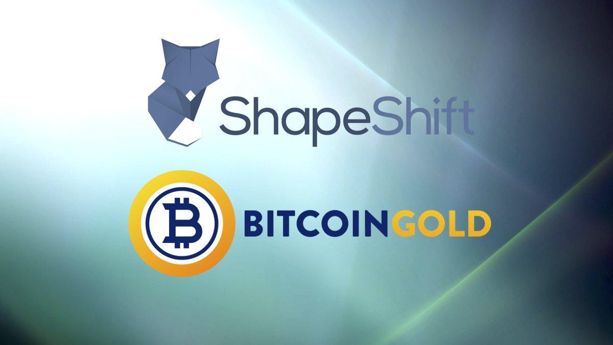 cryptocurrency exchange like shapeshift