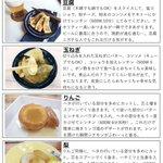 手軽で簡単!レンジでチンするだけで化ける食べ物6選!