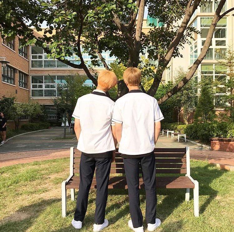 ☆๑•̀♡•́๑✧๑•̀♡  JaeMin and Jeno in  A-TEEN EP 20 Every Scholar NoMin AU is shaking right nos. ☆๑•̀♡•́๑✧๑•̀♡•́  #jaeno #nomin #jeno #jaemin #nctdream #잼노 #재노 #노민 #재민 #제노 #엔시티 #잼젠 #젠잼