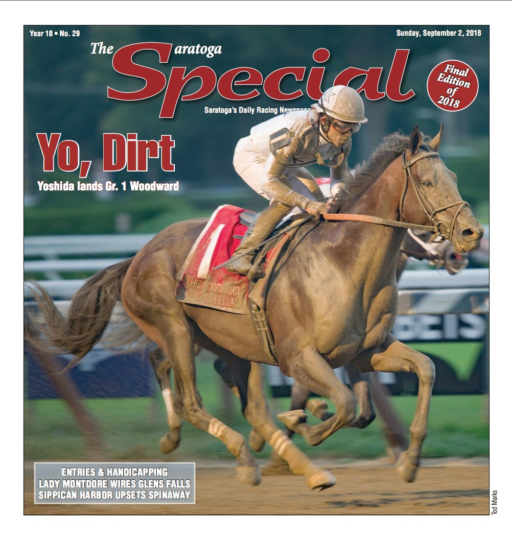 Saratoga Special (@saratogaspecial)   Twitter