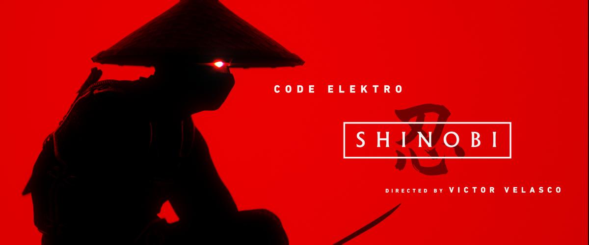 Code Elektro on Twitter:
